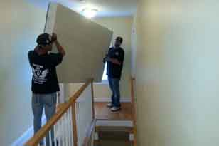 movers near gaithersburg md