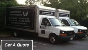 Movers Gaithersburg md